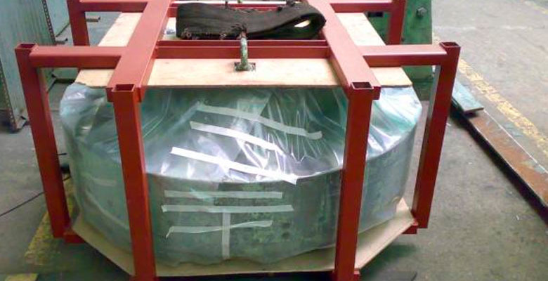 MANUFACTURING RECONDITIONING SPARE PARTS SUPPLY